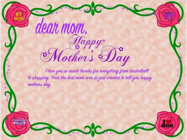 How do you write an essay for Mother s Day? - Ask com