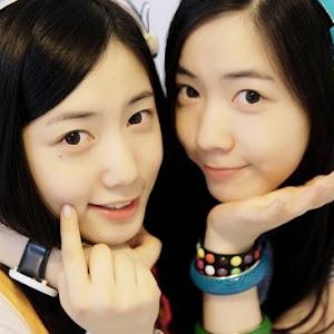 Selamat Ulang Tahun T-Ara Hwayoung dan CoEd Hyoyoung