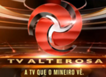 TV Alterosa – Divinópolis