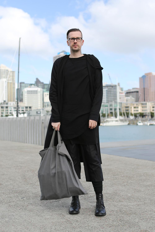 Foureyes New Zealand Street Style Fashion Blog Chris Foureyes New Zealand Street Style