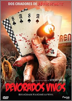 Download   Devorados Vivos BDRip   Dual udio