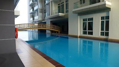 Penginapan Di KSL Hotel & Resort, Johor Bharu