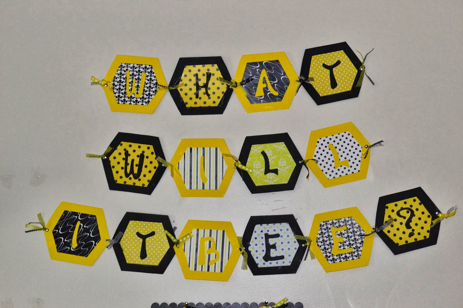 The Second Banner Said What Will It Bee Was Done Pretty Much Exactly Same Way