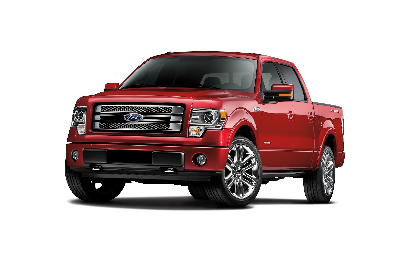 autos am ricaines blog 2013 ford f 150 limited pick up de luxe. Black Bedroom Furniture Sets. Home Design Ideas