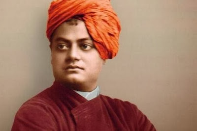 Swami Vivekananda Jayanti HD Wallpapers