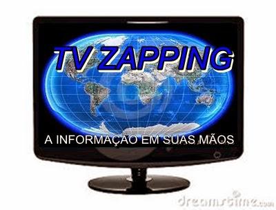 Web Novelas Brasil-  TV ZAPPING - A informação nas suas mãos!