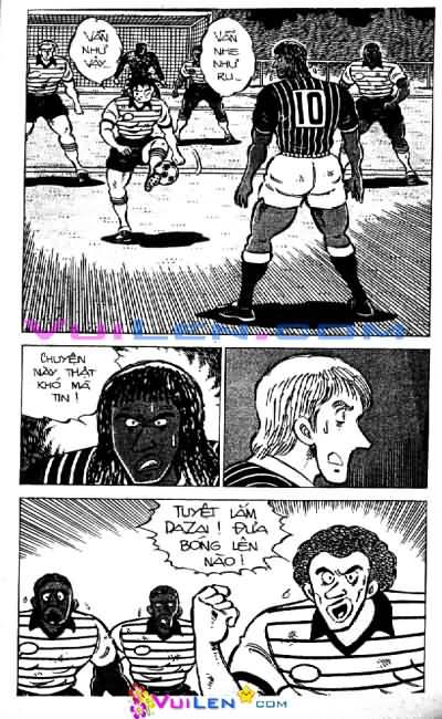 Jindodinho - Đường Dẫn Đến Khung Thành III  Tập 46 page 50 Congtruyen24h