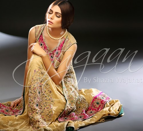 Jugaan Bridal Dresses-14/15