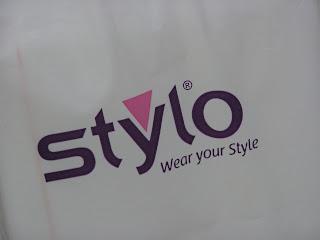 Stylo Logo