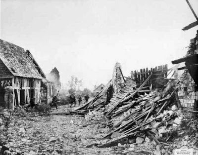 10 Pertempuran Paling Mengerikan Pada Perang Dunia I