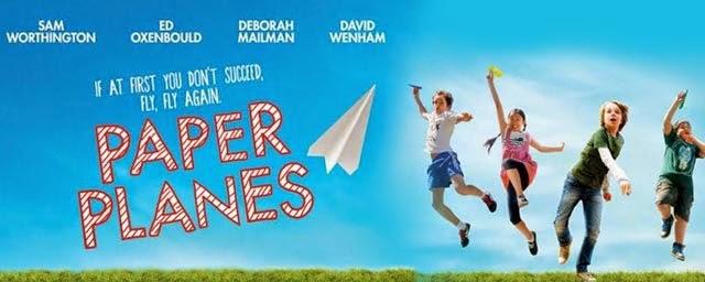 Paper Planes Movie