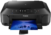 Canon PIXMA MG5680 Driver Download For Mac, Windows, Linux