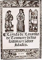 LA VIDA DE LAZARILLO DE TORMES: Y DE SUS FORTUNAS Y ADVERSIDADES. Alfonso de Valdés