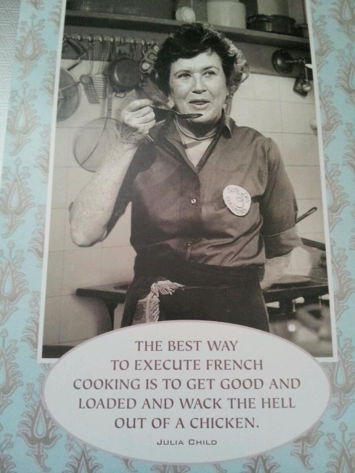 This August 15 Would Have Marked The 100th Birthday Of Late Great Julia Child Around Country Restaurants And Individuals Alike Are Celebrating