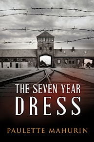 The Seven Year Dress by Paulette Mahurin