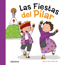 LAS FIESTAS DEL PILAR