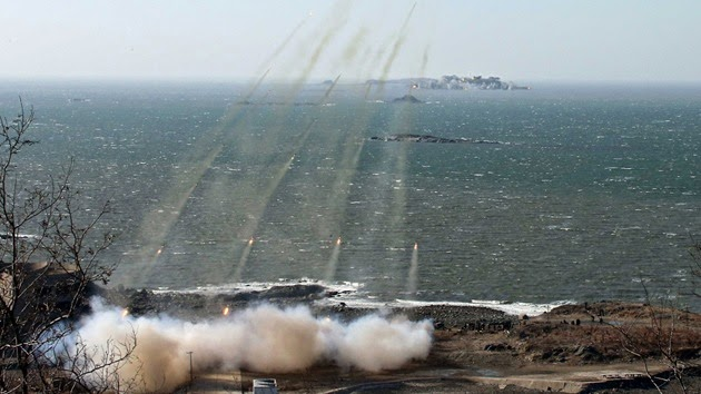 la-proxima-guerra-corea-del-sur-abre-fuego-contra-corea-del-norte
