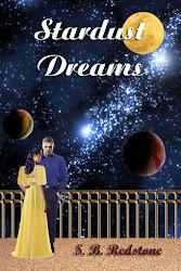 Stardust Dreams by S. B. Redstone