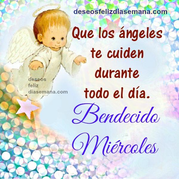 bendiciones angel proteccion seguridad de Dios