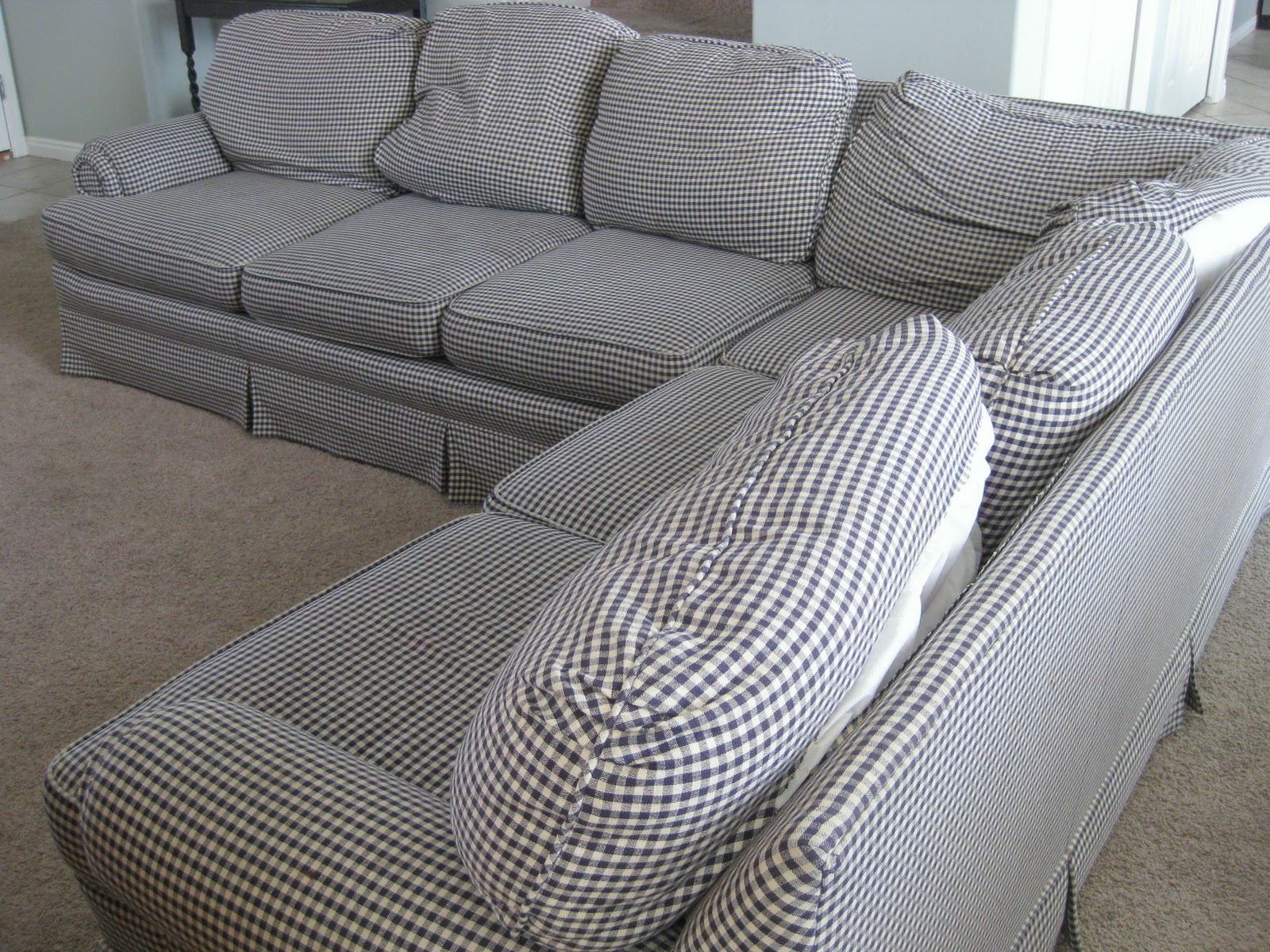 with for canvas casual sofa pin upholstery densely good slipcovers from custom duck or cotton than woven look the slipcover canvases more and a durable big love oz made super