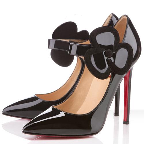 Fabulosas tendencias en la moda   Zapatos de otoño