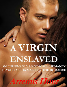 A VIRGIN ENSLAVED