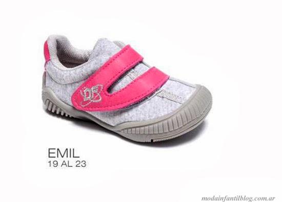 zapatillas nenas verano 2014 diuff