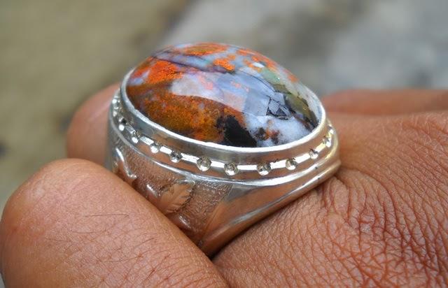 Batu Akik Garut Edong