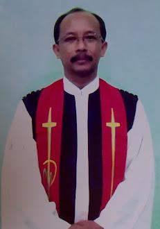Pendeta GKJW Jemaat Kedungkandang