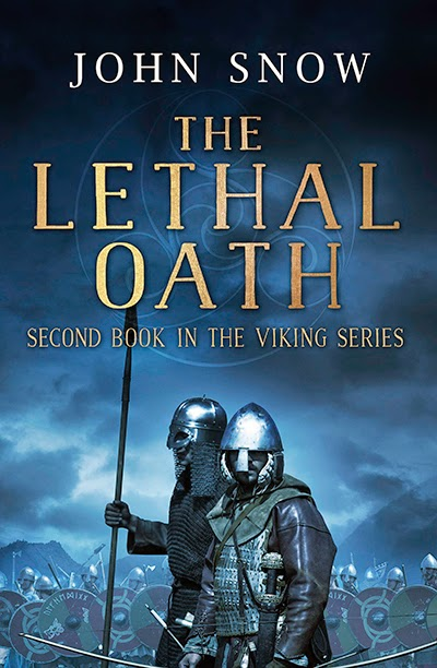 The Leathal Oath - linguistic style