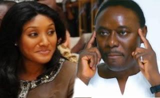 Nigeria: Church Formally Announces Okotie's Divorce