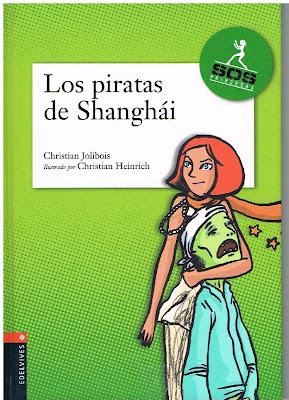 piratas shangái
