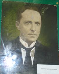 Dr. Mário de Oliveira Ramos