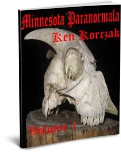Minnesota Paranormala