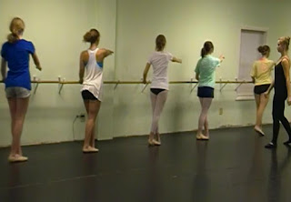ballet classes charlotte north carolina teenagers