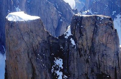 Gunung Asgard
