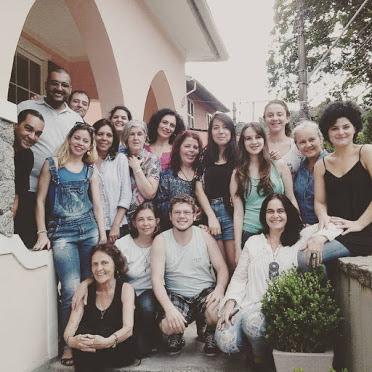 Casa da Filosofia Clínica em Petrópolis/RJ.
