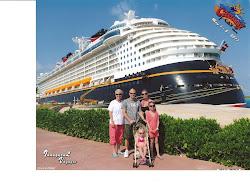 Disney Cruise May 2011
