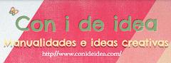 Web Con i de idea