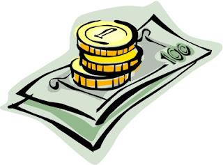 denaro in carta e moneta