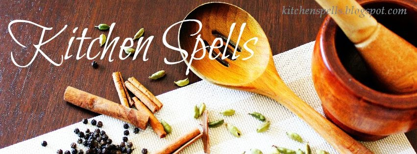 Kitchen Spells