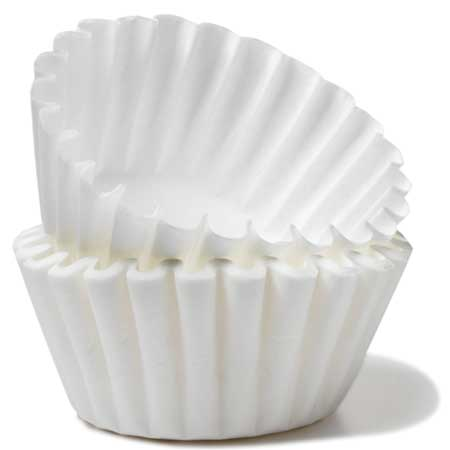 Crafts With Extra Large Coffee Filters