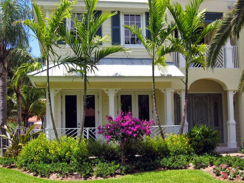 Backyard Landscape Ideas Florida izvipicom