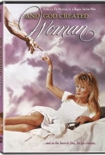 And God Created Woman (1988)