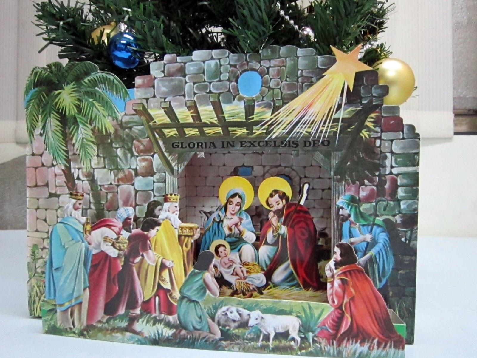 Pics For Christmas Belen