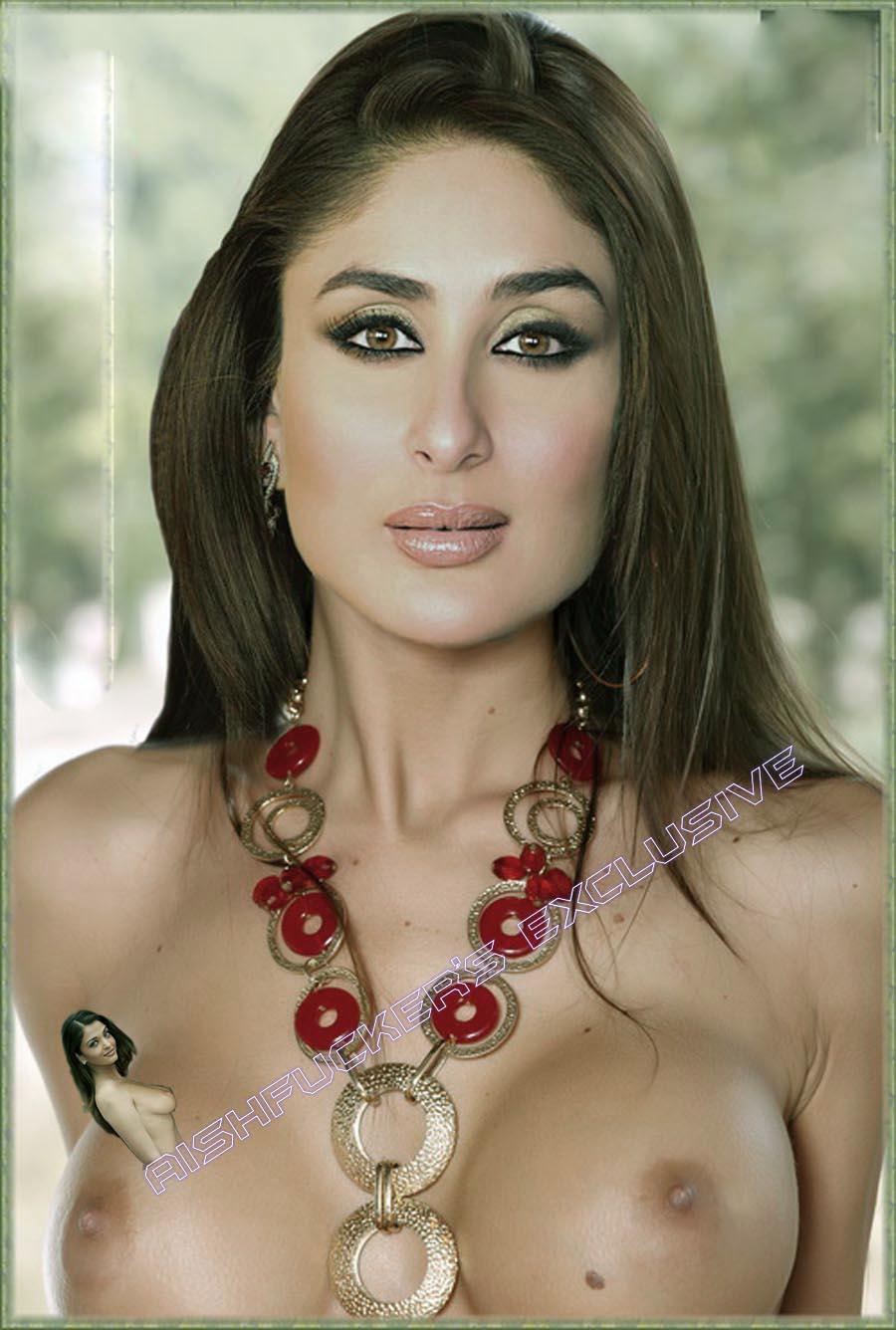 Kareena Karishma Kapoor Fake Nudie Pictures