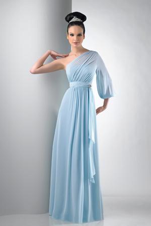 Kleid der Woche: Abendkleid von Bari Jay