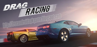 Drag Racing Modded Apk v1.6.3 Unlimited Cash And Rp Hack For Android
