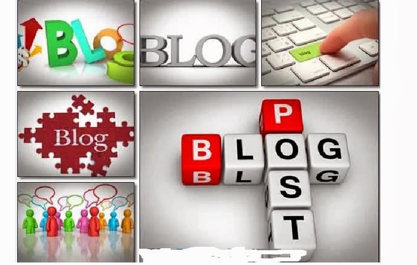 Cách Kinh Doanh Trên Blog