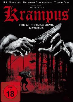 Krampus 2: O Retorno do Demônio Legendado Online